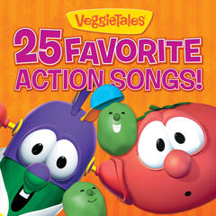 25 Favorite Action Songs!