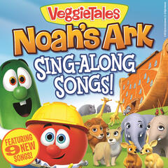 Noah's Ark Sing-Along Songs!