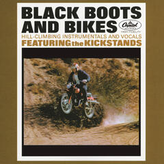 Black Boots And Bikes