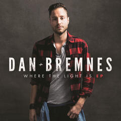 Where The Light Is EP
