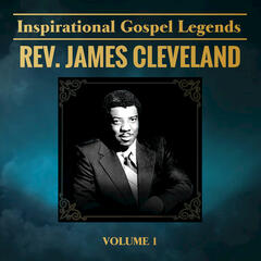 Inspirational Gospel Legends, Vol. 1