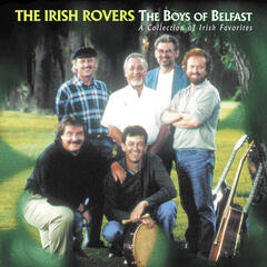The Boys Of Belfast