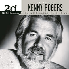 The Best Of Kenny Rogers: 20th Century Masters The Millennium Collection