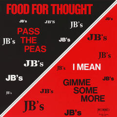 JBs The Givin Up Food For Funk Parts 12