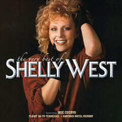 The Very Best Of Shelly West