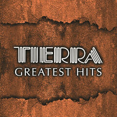 Tierra Greatest Hits