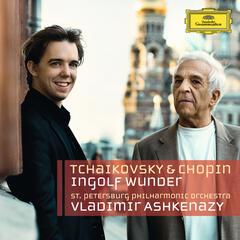 Tchaikovsky & Chopin