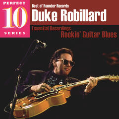 Rockin' Guitar Blues: Essential Recordings