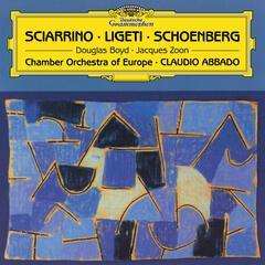 Sciarrino - Ligeti - Schoenberg