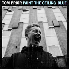 Paint The Ceiling Blue