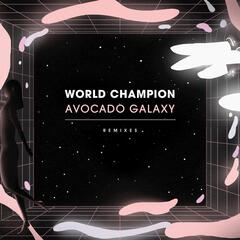 Avocado Galaxy