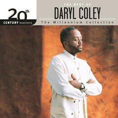 20th Century Masters - The Millennium Collection: The Best Of Daryl Coley