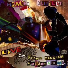 Live At The Village Vanguard: Ballads & Blues