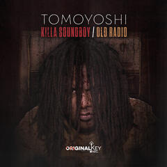 Killa Soundboy/Old Radio
