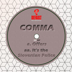 Offers / It's The Slovenian Police