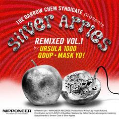 Silver Apples Remixed Vol.1