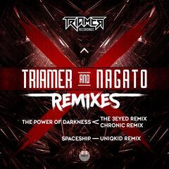 Triamer & Nagato Remixes