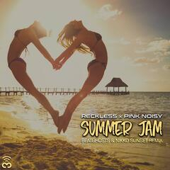 Summer Jam (BeatGhosts & Nikko Sunset Remix)