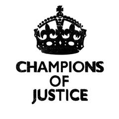 Champions of Justice