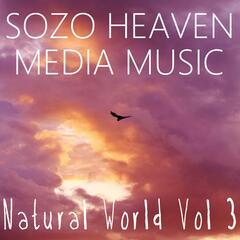 Natural World, Vol. 3