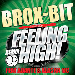 Feeling High (Brox-Bit Remix)