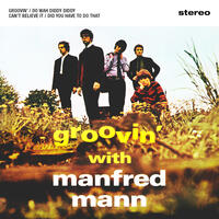 Groovin' with Manfred Mann