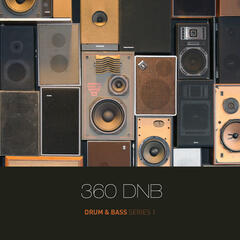 360 Dnb: Drum & Bass Series 1