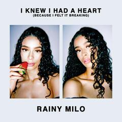 I Knew I Had a Heart (Because I Felt It Breaking)