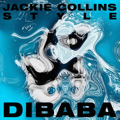 Jackie Collins Style