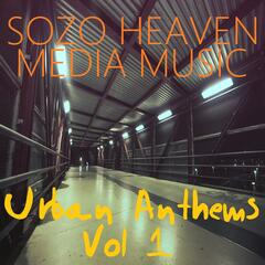 Urban Anthems, Vol. 1