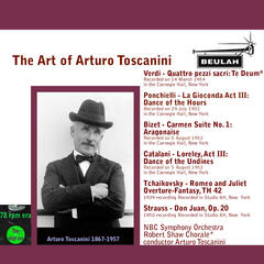 The Art of Arturo Toscanini