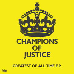 Greatest of All Time EP