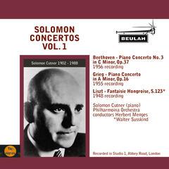 Solomon Concertos, Vol. 1