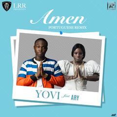 Amen (Portuguese Remix)