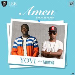 Amen (French Remix)