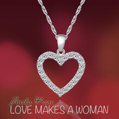 Love Makes a Woman
