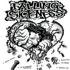 Falling Sickness / Dysentery