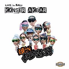Mars Cah Edan Live Bali