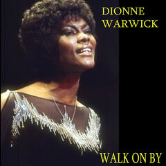 Walk On By (Live)