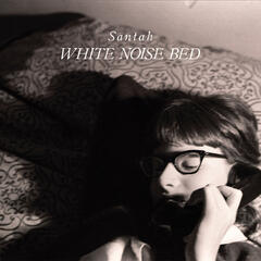 White Noise Bed