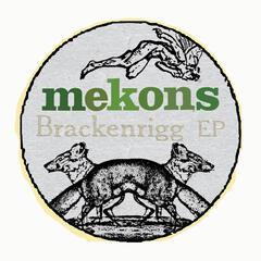 The Brackenrigg EP