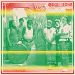 FRKWYS Vol. 9: Sun Araw & M. Geddes Gengras meet The Congos