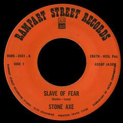 Slave of Fear b/w Snakebite
