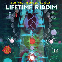 Lifetime Riddim