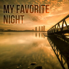 My Favorite Night - Music for Restful Sleep, Sounds of Silence, Sweet Dreams with Soothing Music