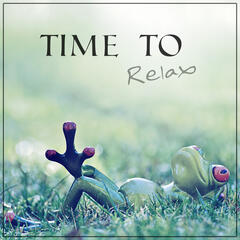 Time to Relax - Pan Flute Sounds for Healing Massage, Peaceful Music for Deep Zen Meditation & Well Being