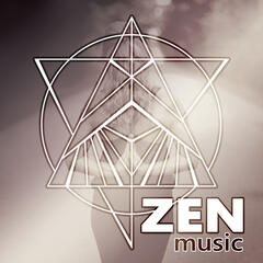 Zen Music – Relaxing Songs for Mindfulness Meditation & Yoga Exercises, Guided Imagery Music, Asian Zen Spa and Massage, Natural White Noise, Sounds of Nature