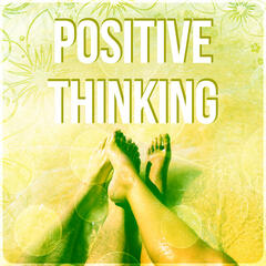 Positive Thinking - Soothing Sounds of Nature, White Noise, Inner Peace, Sleep Hypnosis, Sweet Dreams