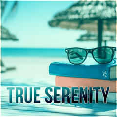 True Serenity - Relaxing Sounds of Nature & Sleep Music, Stress Relief After Work, Mood & Serenity Music, Free Mind, Rest, Time to Reading Books, Deep Meditation