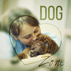 Dog Zone – Calm Down Your Pet, Music Therapy for Dogs and Cats, Pet Relaxation